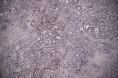 Marble granite with white spots background with vignette. texture. Royalty Free Stock Images