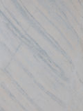 Gray marble with stripes Royalty Free Stock Photo