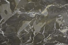 Gray Marble Surface naturale astratto fotografia stock