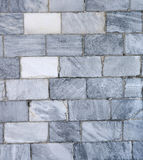 Gray marble Stock Photography
