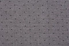 Gray material with dots, a background Stock Photo