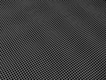 Gray mesh Stock Images