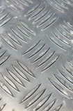 Gray metal background Royalty Free Stock Image