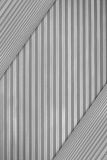 Gray metal sheet texture background. Royalty Free Stock Images