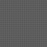 Gray Monochrome Geometric Seamless Pattern. Stock Images