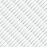 Gray Multicolored och vit polka Dot Abstract Design Tile Patt Fotografering för Bildbyråer