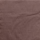 Gray napkin Stock Images