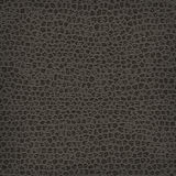 Gray natural leather texture Royalty Free Stock Images