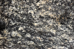 Gray natural stone rock background Stock Photography