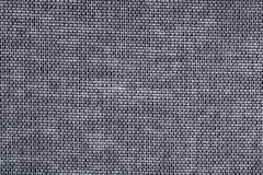 Gray nonwoven fabric background Stock Image