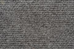 Gray Nylon Carpet Texture royalty free stock image