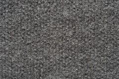 Gray Nylon Carpet Texture royalty free stock photography