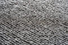 Gray Nylon Carpet Texture royalty free stock images