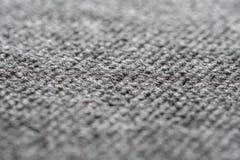 Gray Nylon Carpet Texture royalty free stock photo