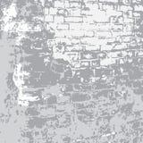 Gray_old_brick Royalty Free Stock Photos