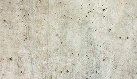 Gray Old Cement Wall royalty-vrije stock afbeeldingen
