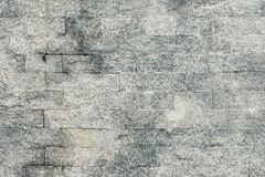 Gray old stone wall, old rock old wall texture. Gray old stone wall, old gray rock old wall texture Stock Photo