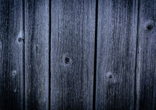 Gray old wooden boards Stock Photos