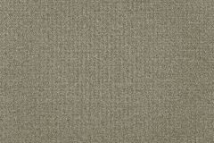 Gray olive background of fabric grained texture Stock Photography