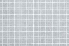 Free Gray Or Grey White Tiled Wall Or Floor Of Ceramic In Bw Or Black And White Tone. Royalty Free Stock Photography - 218590807