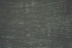 Gray paint metal texture. Gray patchy background.  Stock Images