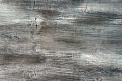 Gray Painted Wood Texture Background Royalty Free Stock Photos