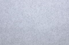 Gray paper surface Stock Images