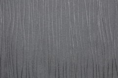 Gray paper surface texture Royalty Free Stock Images