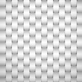 Gray paper weaving Stock Photos
