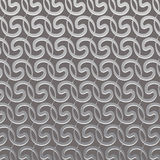 Gray pattern Stock Image