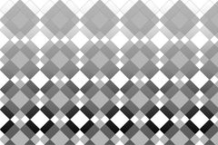Gray Pattern Background Stock Image