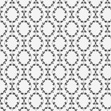 Gray Pattern. Beautiful Modern Gray Pattern Vector Royalty Free Stock Images