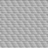 Gray pattern illusion Stock Photos
