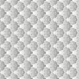 Gray pattern Stock Photography