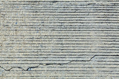 Gray Paving Slabs - modell av linjen royaltyfri bild