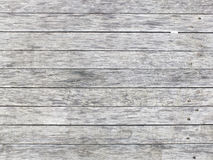 Gray planks background Stock Photography