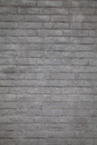 Gray Plastered Brick Wall Background Texture. Smooth Gray Plastered Brick Wall Background Texture Royalty Free Stock Photo