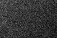 Gray plastic background. Close up Royalty Free Stock Image