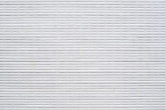 Gray Plastic-raad Stock Foto