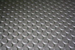 Gray plastic surface. Synthesis texture Stock Photos