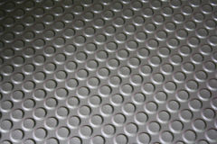 Gray plastic surface. Synthesis texture Royalty Free Stock Photography