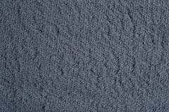 Gray polar fleece background Royalty Free Stock Images