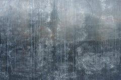 Gray polished wall texture Royalty Free Stock Photo