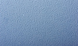 Gray PVC plastic textured Royalty Free Stock Photo