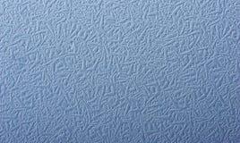 Gray PVC plastic textured Royalty Free Stock Photo