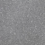 Gray quartz surface for bathroom or kitchen countertop stock image