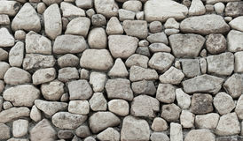 Gray rock background Stock Photography