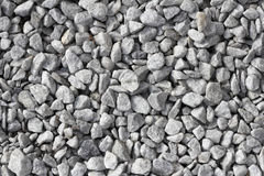 Gray Rock Background Royalty Free Stock Photography
