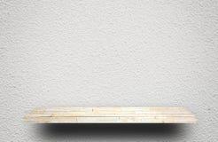 Gray Rock hyllavägg för texturbakgrund royaltyfria foton
