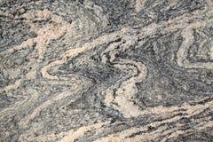 Gray rock of texture Royalty Free Stock Photo